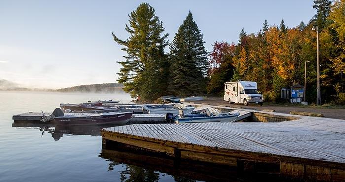 Maak een onvoorgetelijke camperreis door Canada met Victoria CamperHolidays