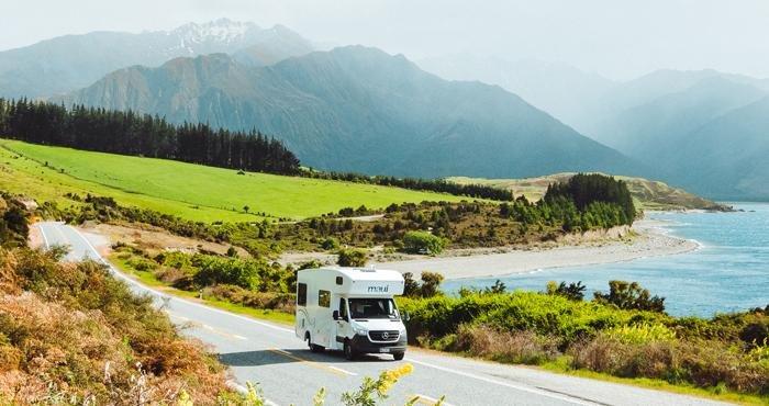 Campervakantie Nieuw-Zeeland - Zuidereiland