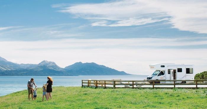Boek uw ultieme camperreis door Nieuw-Zeeland bij Victoria CamperHolidays