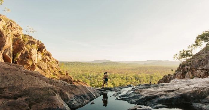 Boek uw ultieme camperreis door Australië bij Victoria CamperHolidays