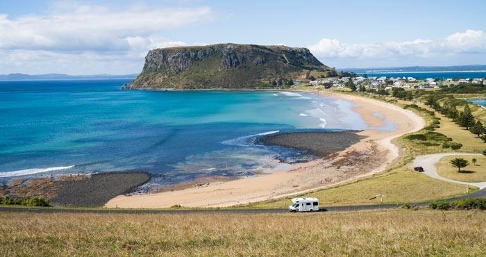 Boek uw camperreis door Australië bij Victoria CamperHolidays